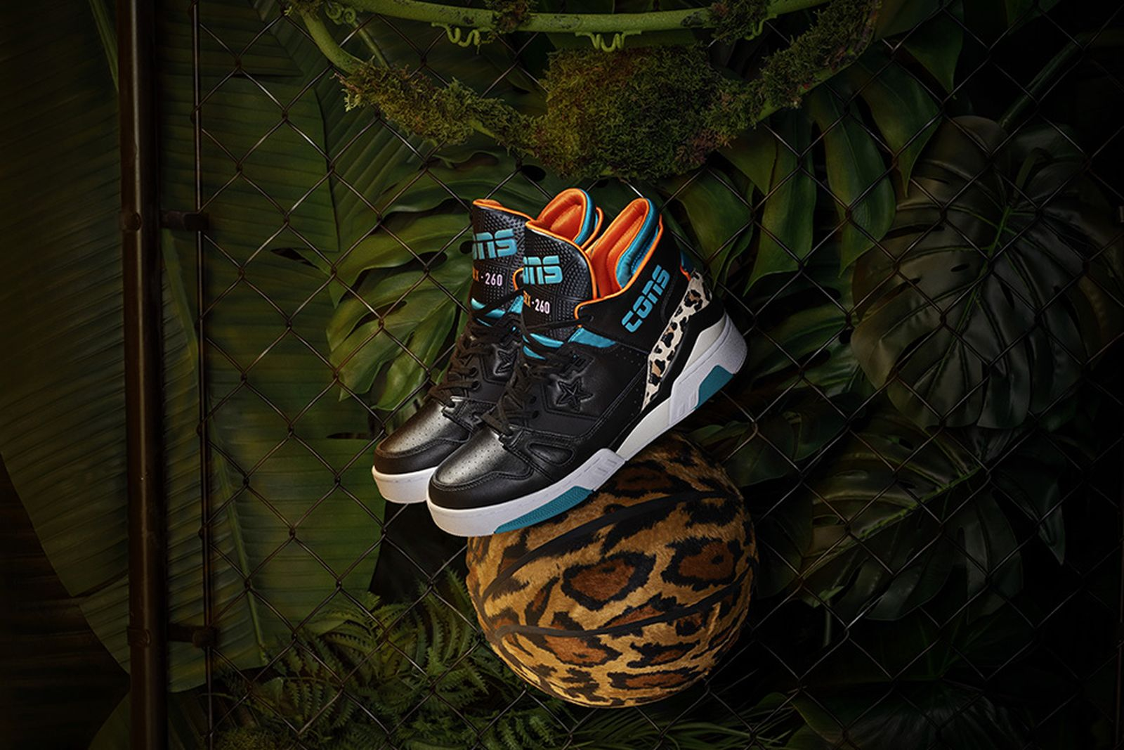 don c converse erx 260 animal metal release date price 1