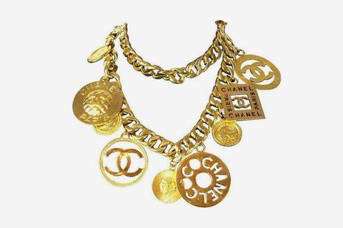 Vintage XL Necklace
