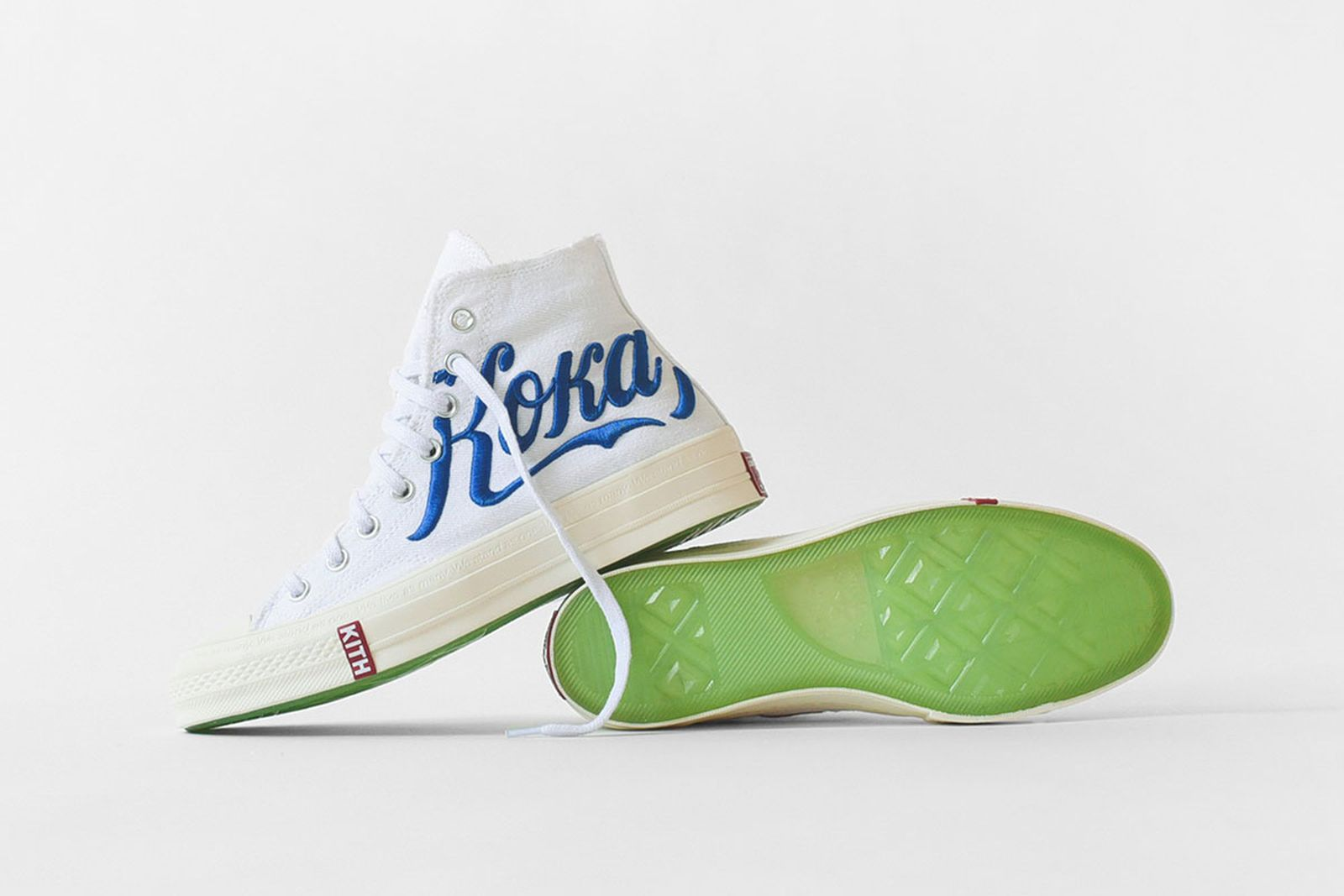 kith coca cola converse chuck taylor 1970 release date price official