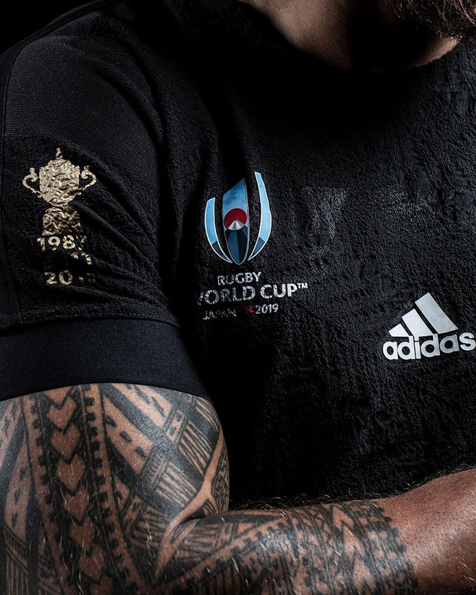 adidas y3 rugby adidas Y-3 all blacks rugby world cup