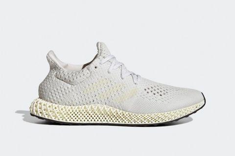 Futurecraft 4D Shoes
