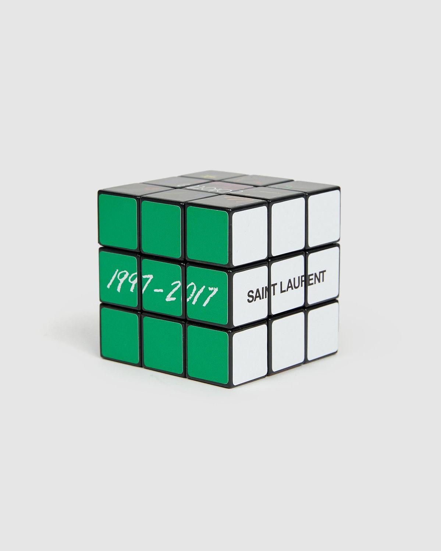 Colette Mon Amour x SAINT LAURENT - Rubik's Cube - Image 3