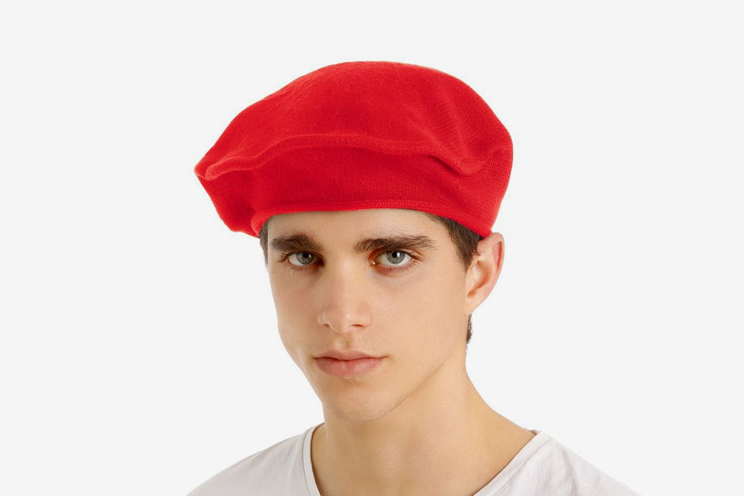 Transformer FD 11 Shapeable Cotton Beret