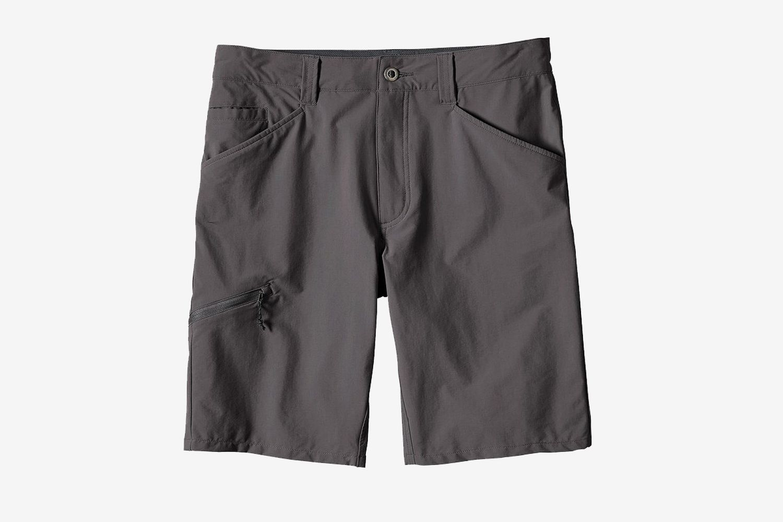 Quandary Hiking Shorts
