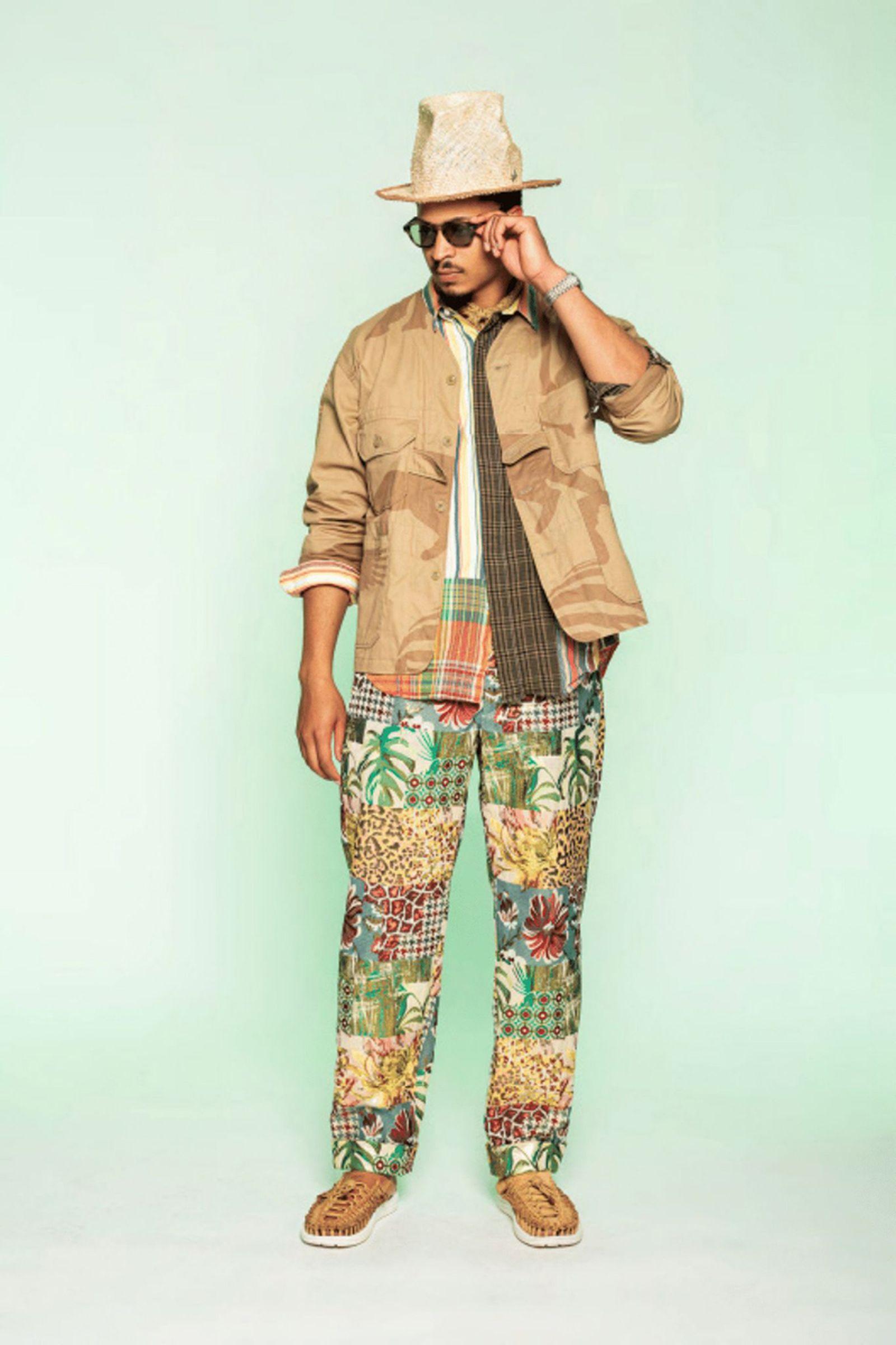 engineered garments spring summer 2022 collection lookbook (19)