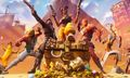 'Fortnite' Grossed $1.8 Billion Last Year To Remain the Biggest Game in the World