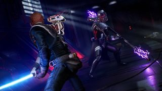 star wars jedi fallen order demo E3 2019 EA
