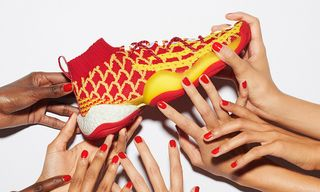 adidas & Pharrell Celebrate Chinese New Year With New Hu Pack