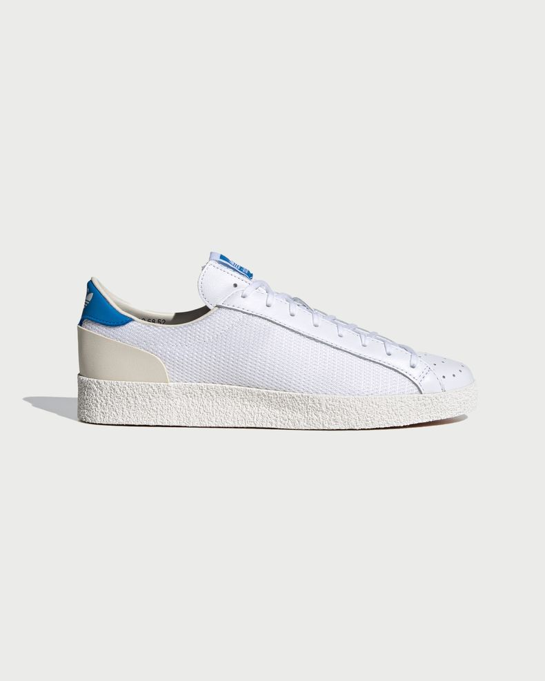 Adidas — Aderley Spezial Off White