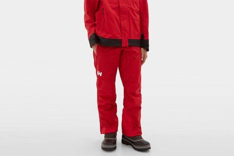 Falcon Technical Shell Zip Trousers