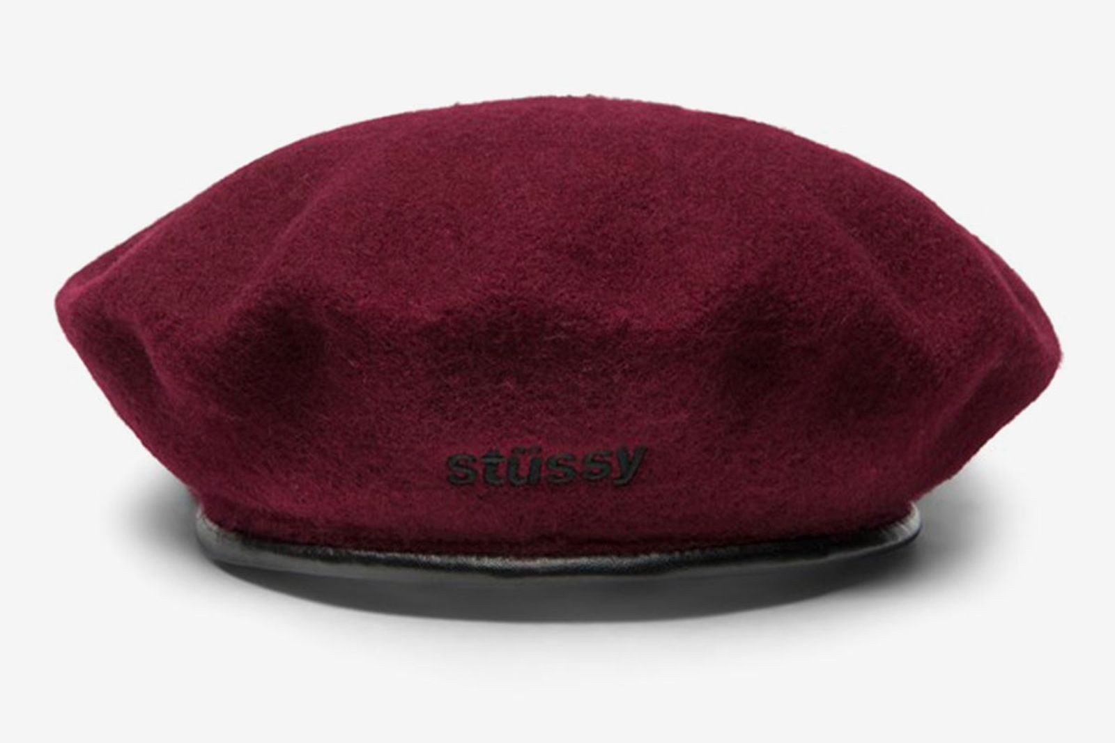 stussy beret main Fw18 Stüssy