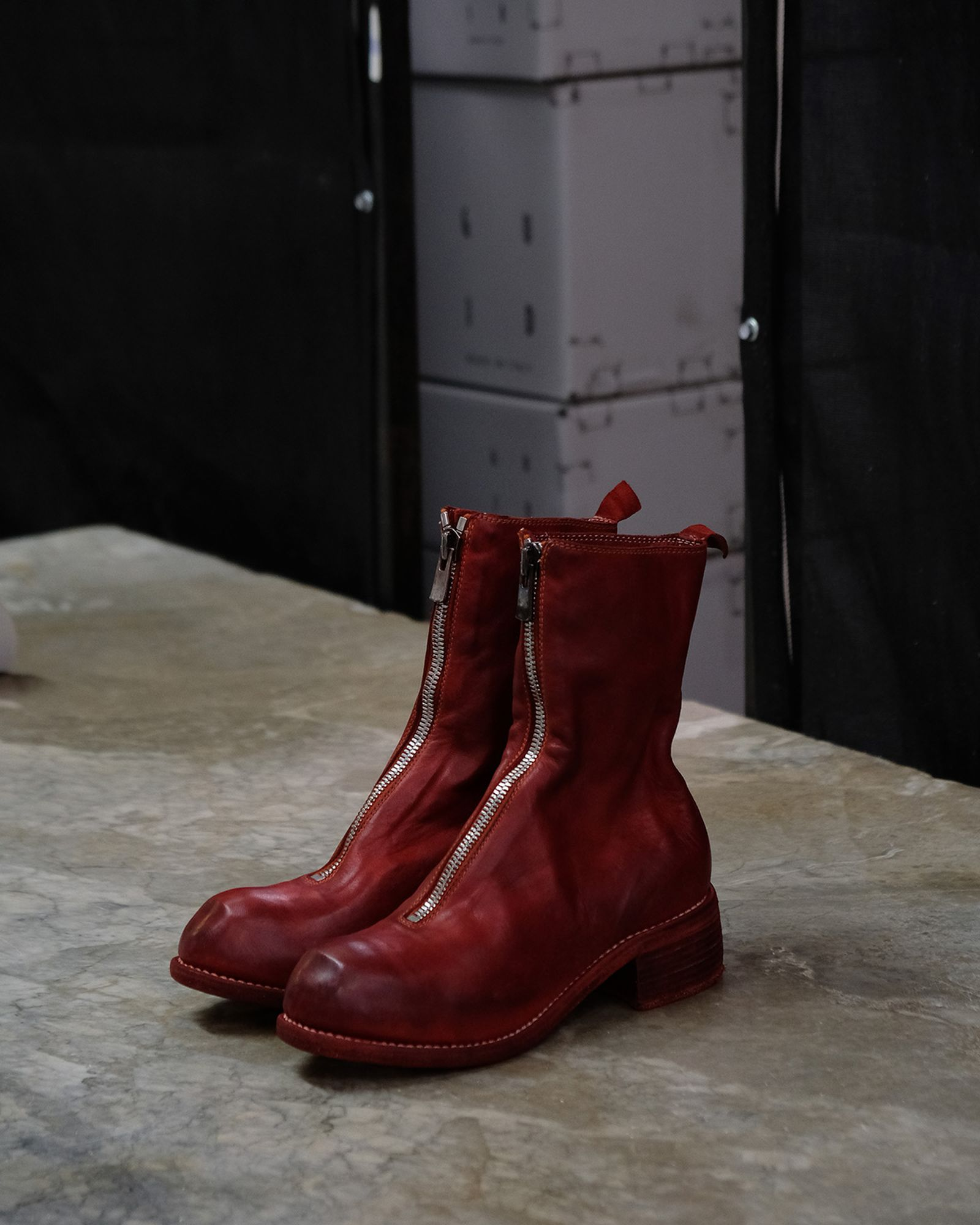 guidi shoes hs17