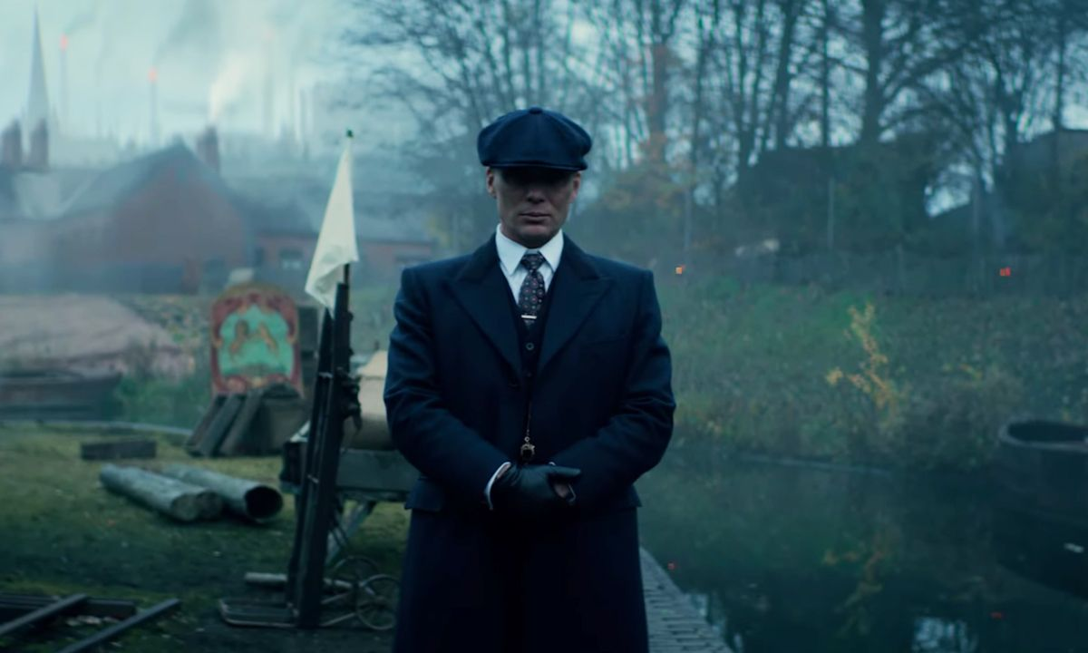 'Peaky Blinders' Season 5 Trailer Sees Tommy Shelby Fighting to Protect His Crown