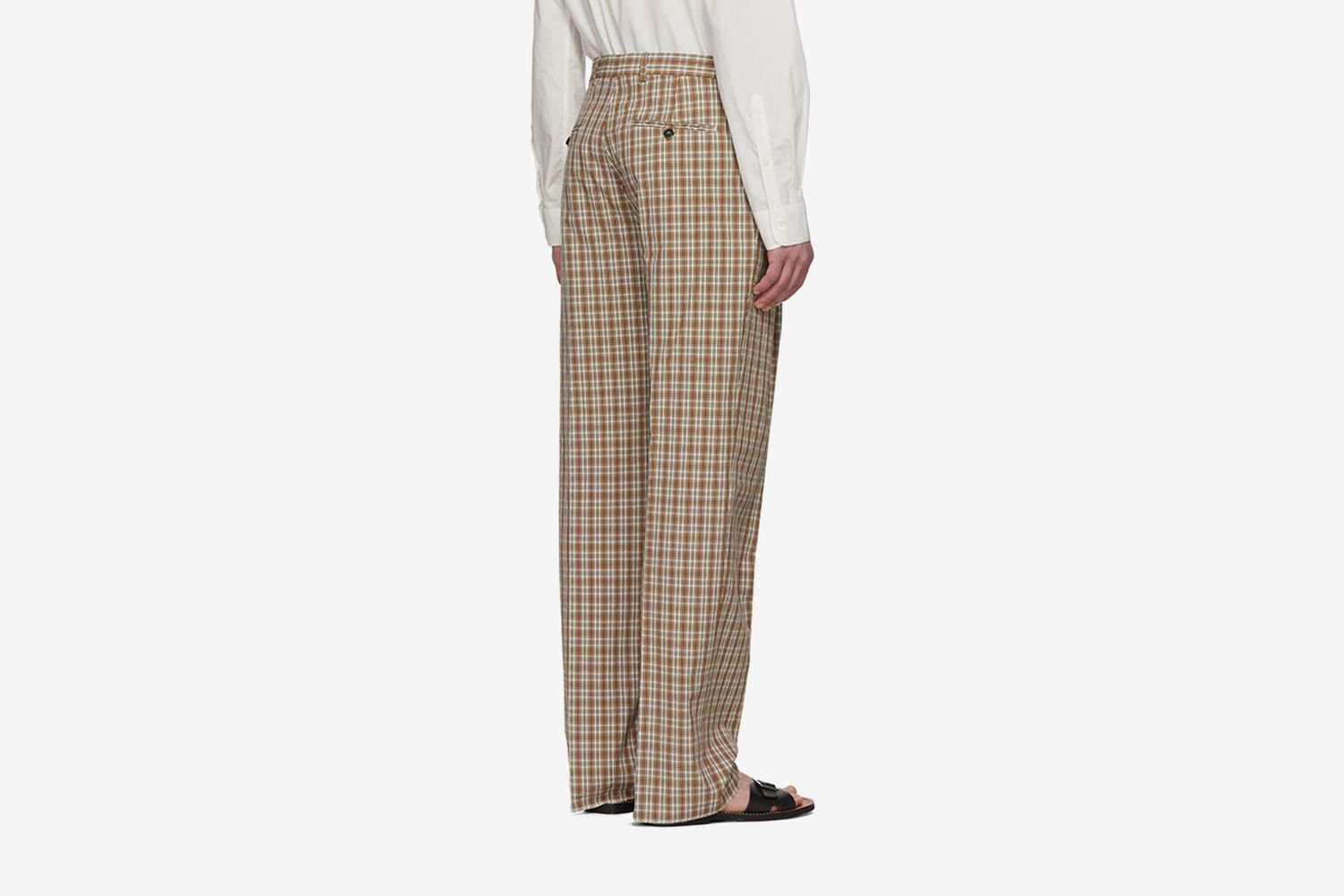 Kalnar Trousers