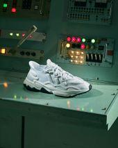 "adidas Originals Ozweego Tech ""Moon Landing"": Release Info"