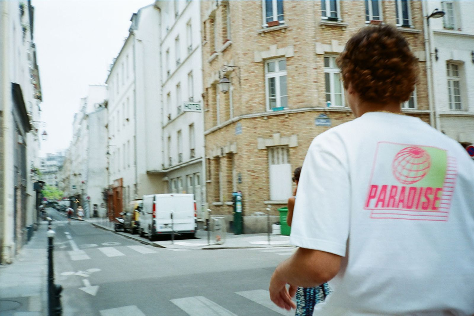 paradise youth club ss20