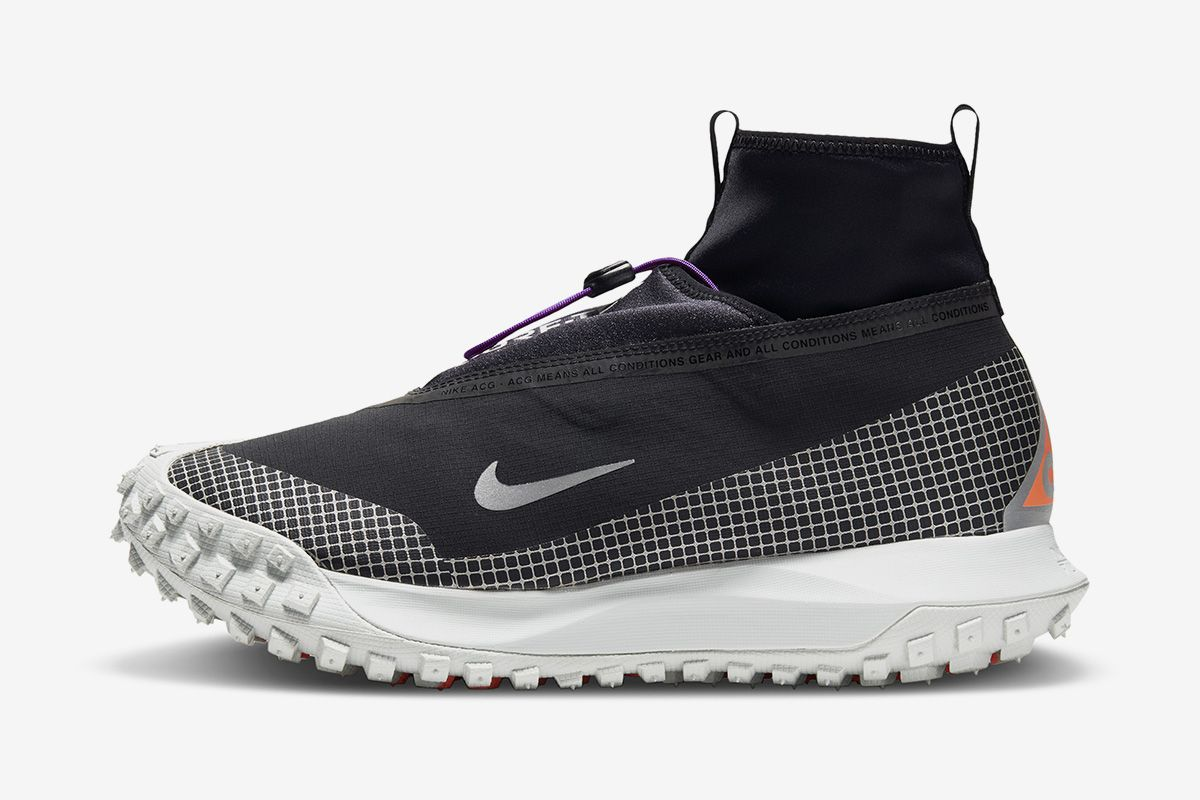Nike's New Sustainable ACG Collection Doesn't Sacrifice Performance 39