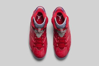 release date 954e8 fa625 A First Look at the Jordan Brand x Slam Dunk Sneaker Collection