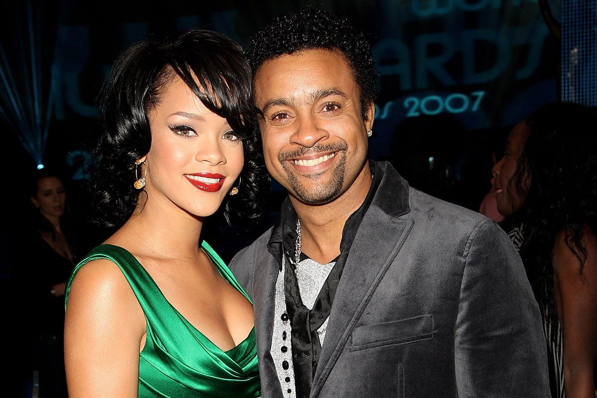 Shaggy Reveals Why He Said No to Collaborating With Rihanna on 'R9'