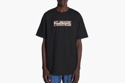 Bar Fill T-Shirt