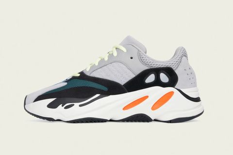 "new york 70d3c b53f0 OG adidas YEEZY Boost 700 ""Multi"": Where to Buy Tomorrow"