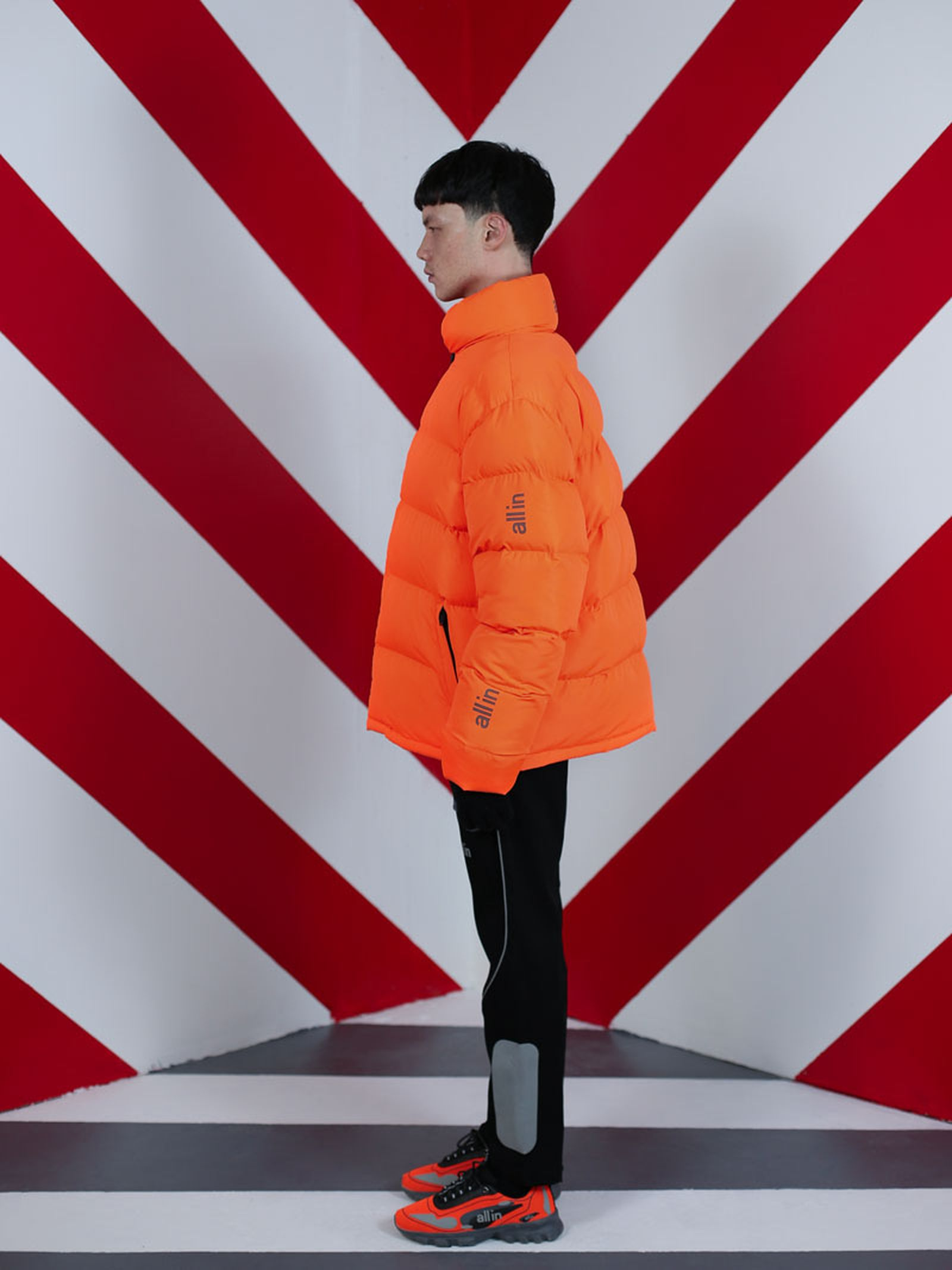 15all in ss19 lookbook