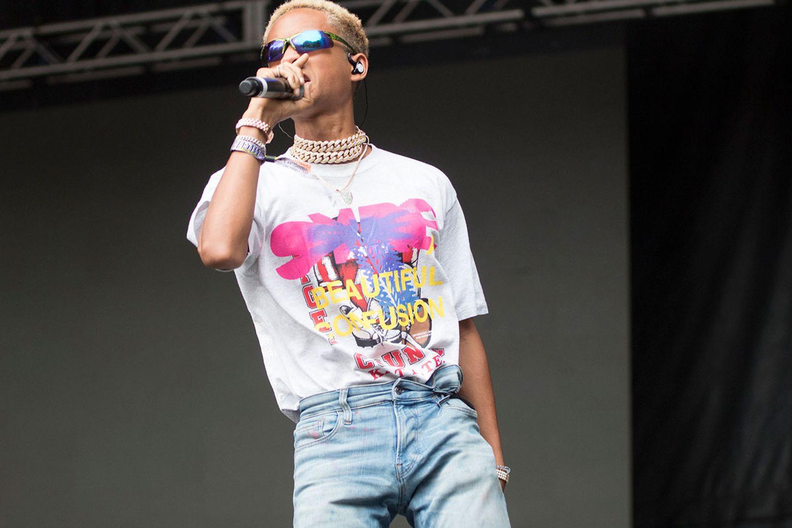 lollapalooza 2018 gallery Gucci Mane NAV Travis Scott