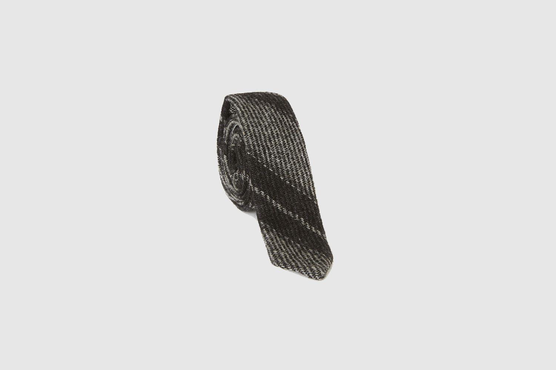 Shetland Wool Tie
