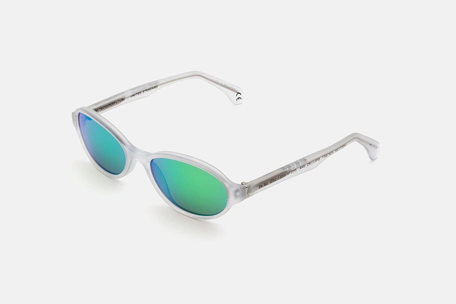 retrosuperfuture united standard sunglasses 1