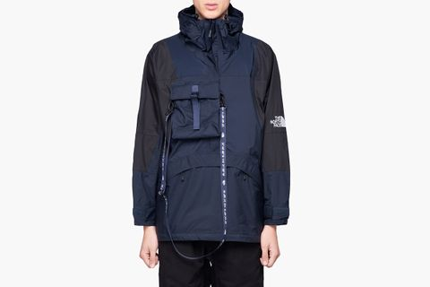 Kk Dv Light Anorak