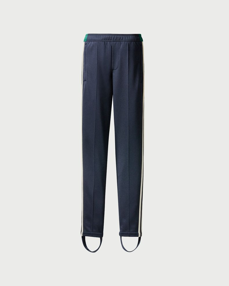 Adidas x Wales Bonner — Lovers Trousers Navy