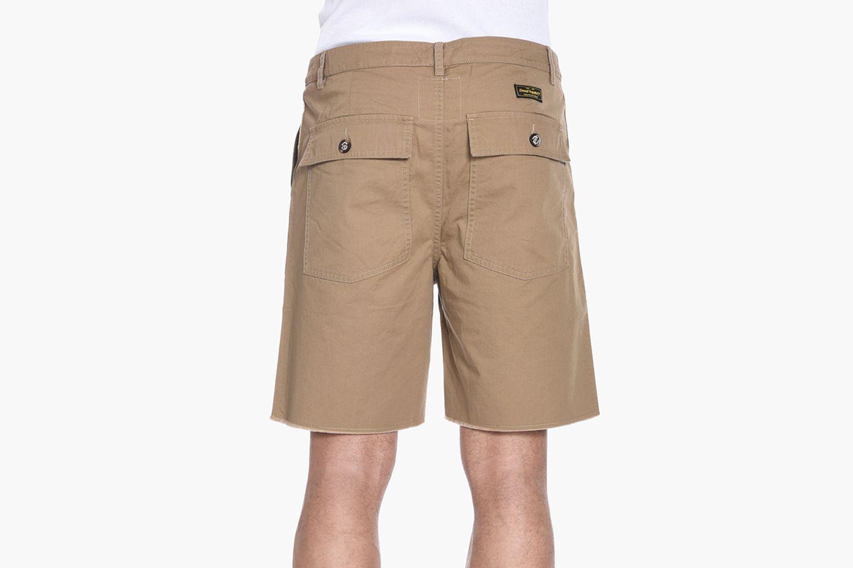 Porto Shorts