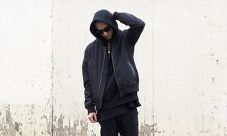 "Shlohmo Adds His Dark Twist to Tory Lanez ""Say It"" Track"