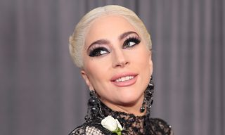Lady Gaga Makes Waves in Paris With Hedi Slimane's First Bag for Céline