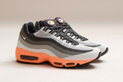 63462e45e7 Nike Air Max 95 No Sew • Highsnobiety