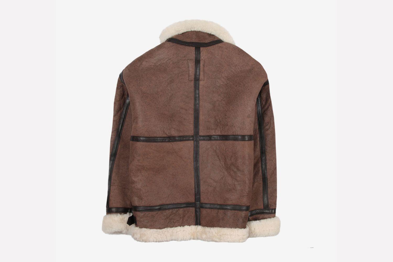 B-3 Sherpa Jacket