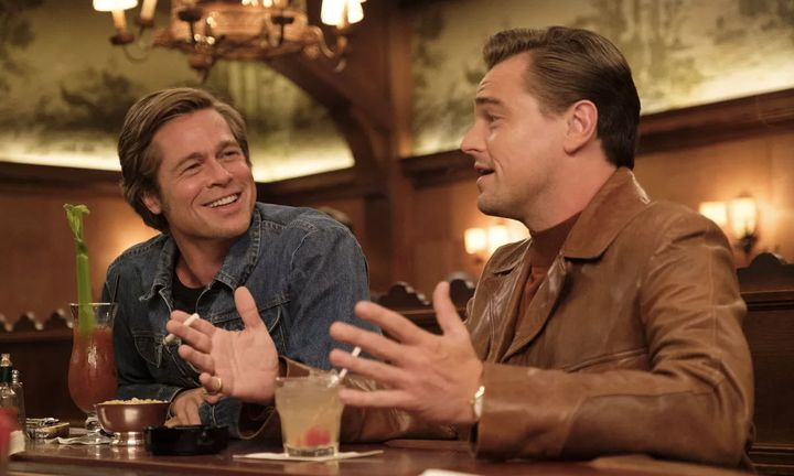 once upon a time in hollywood soundtrack quentin tarantino