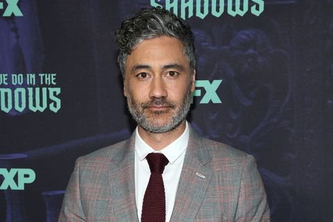 "Taika Waititi attends the FYC event of FX's ""What We Do In The Shadows"" at Avalon Hollywood"