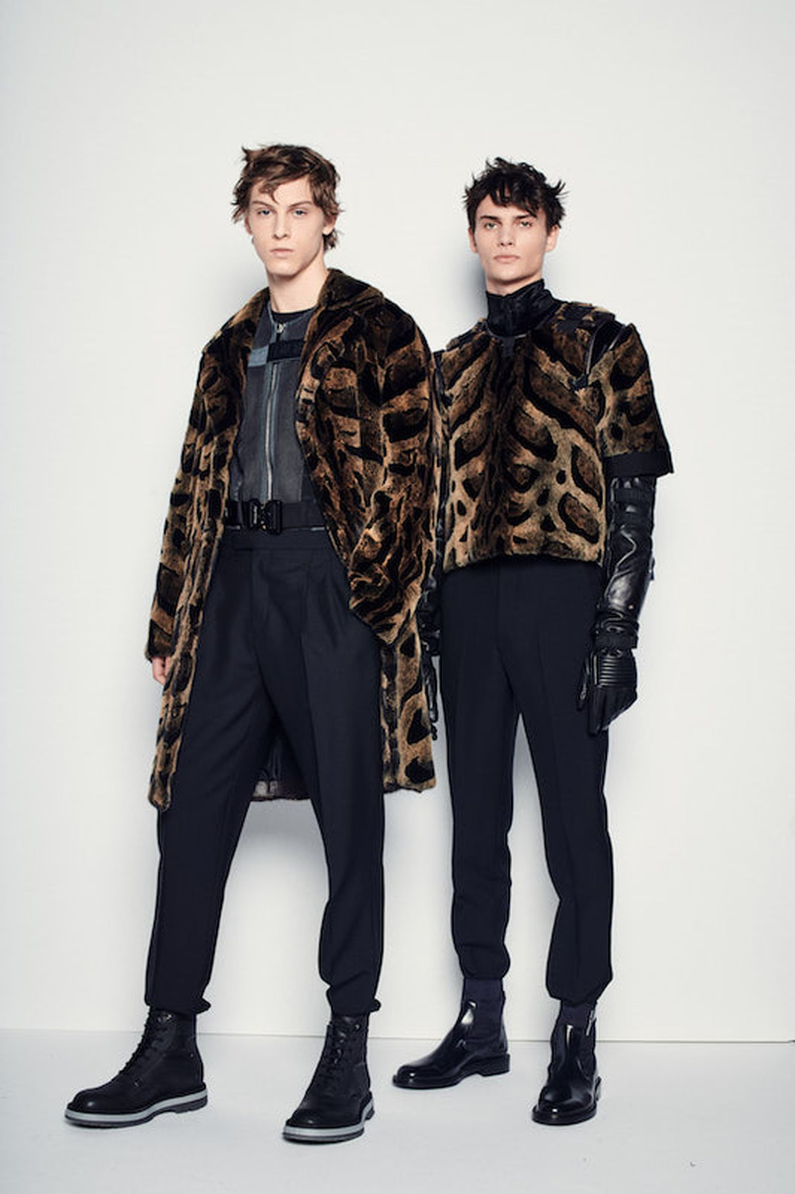 Dior Men's Winter 2019 2020 Collection