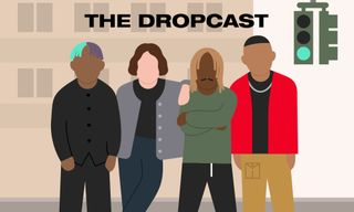 Danny & Elias from PAQ Discuss NYC Style & UK Slang on The Dropcast