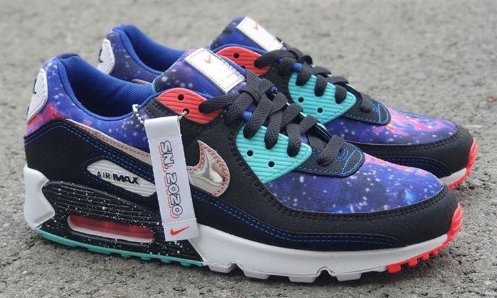 """Nike Air Max 90 """"Galaxy"""""""