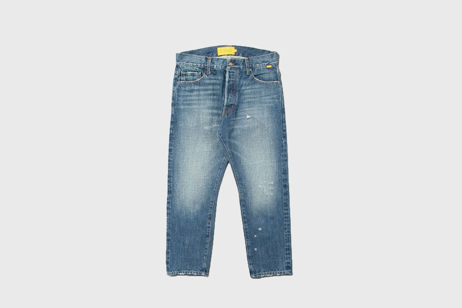 Union Los Angeles Denim Jean