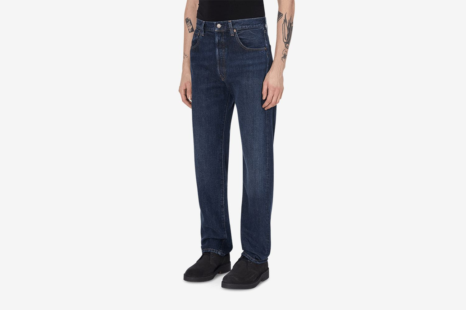 1955 501 Denim Pants