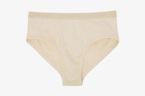 Rib Underwear