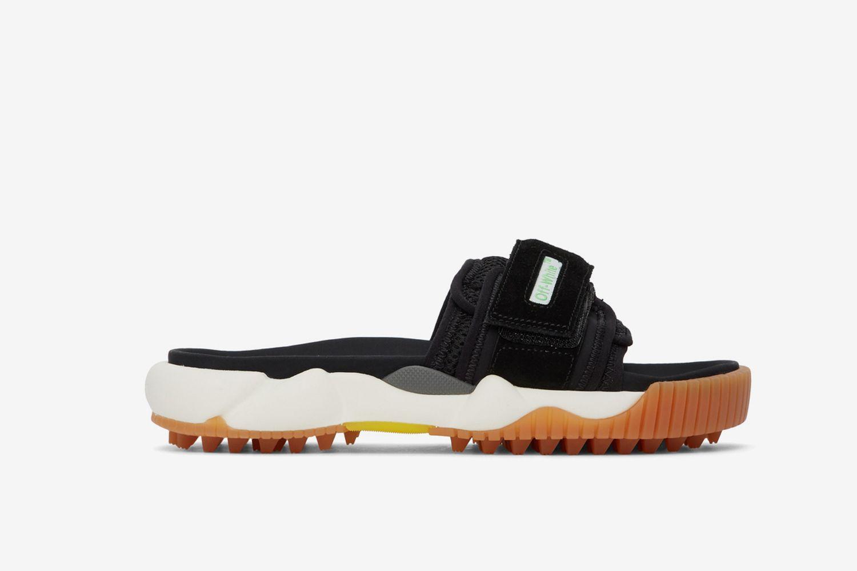 Oddsy Minimal Slider Sandals