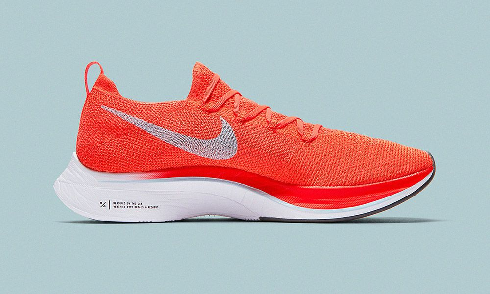 c5a574a05b Nike's Vaporfly 4% Runner Is So Good It Might Be Too Good