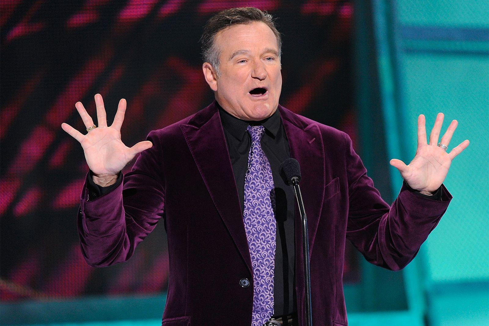 robin williams come inside my mind documentary Robin Williams: Come Inside My Mind hbo