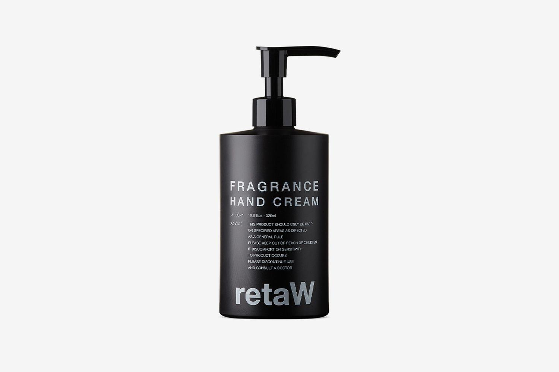 Allen Fragrance Hand Cream, 320 mL