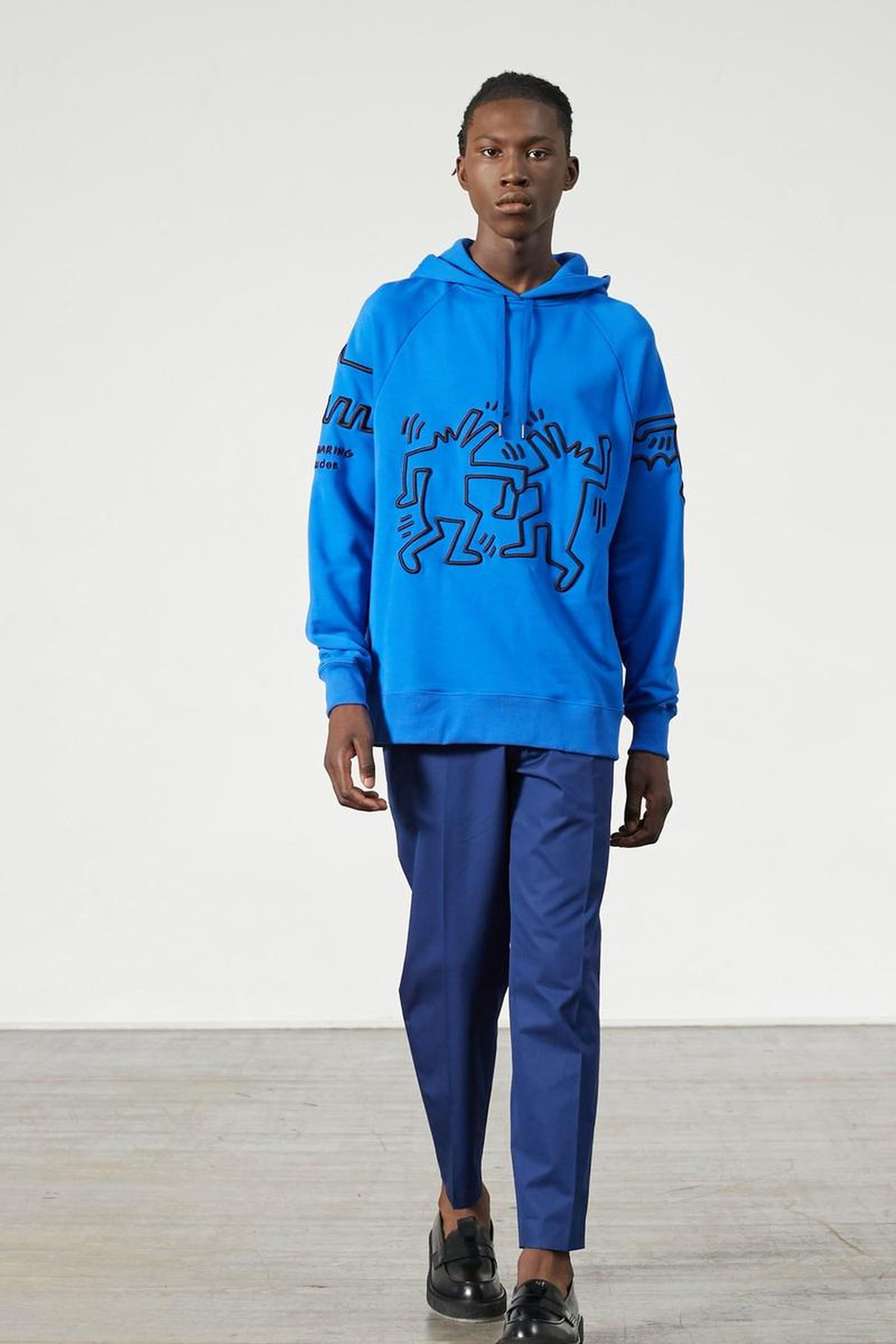 13etudes-keith-haring-ss20-collection