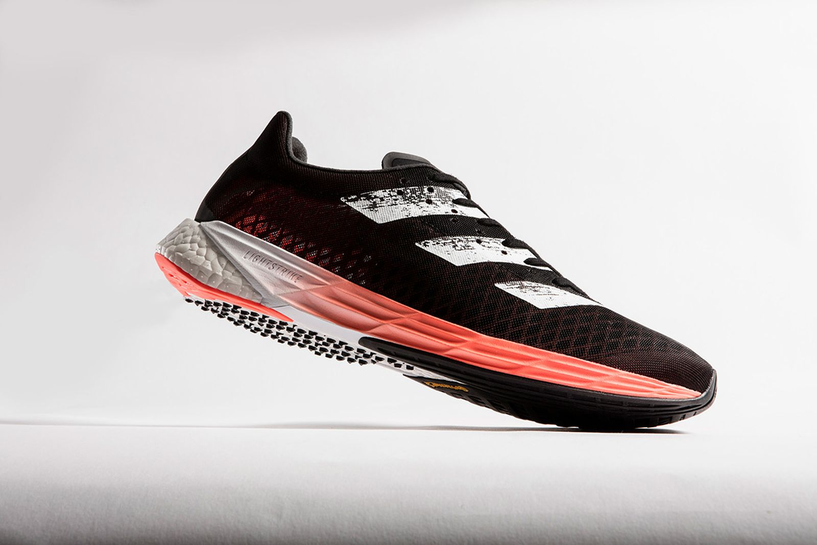 The Adidas Adizero Pro Is The Brand S Fastest Distance Shoe Ever